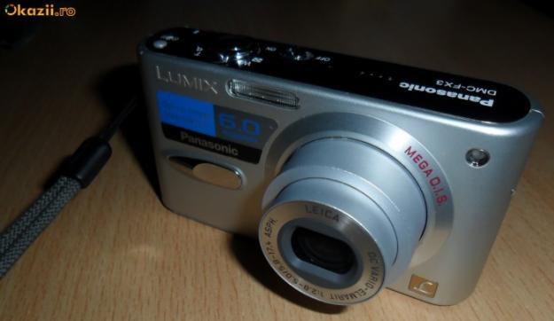 Vand camera foto Panasonic - Pret | Preturi Vand camera foto Panasonic