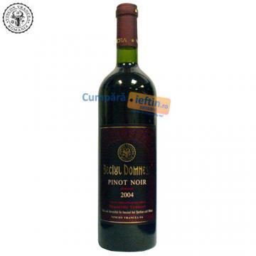Vin demisec Beciul Domnesc Pinot Noir Vincon 0.75 L - Pret | Preturi Vin demisec Beciul Domnesc Pinot Noir Vincon 0.75 L