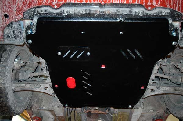 Scut motor, cutie de viteza si reductor pentru Suzuki SX4 - Pret | Preturi Scut motor, cutie de viteza si reductor pentru Suzuki SX4