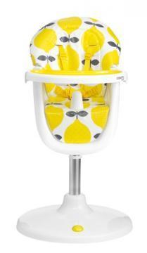 Scaun de masa Cosatto 3Sixti Circle Loopy Lemons - Pret | Preturi Scaun de masa Cosatto 3Sixti Circle Loopy Lemons