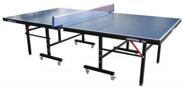 Tenis de masa - InSPORTline TOP pentru interior MDF 18 mm grosime - Pret   Preturi Tenis de masa - InSPORTline TOP pentru interior MDF 18 mm grosime