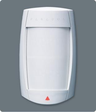Detector de miscare PIR wireless Paradox MG-PMD 75 - Pret | Preturi Detector de miscare PIR wireless Paradox MG-PMD 75
