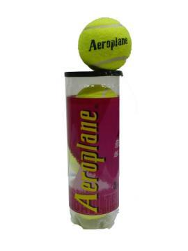 Set 3 mingi tenis de camp AERO - Pret   Preturi Set 3 mingi tenis de camp AERO