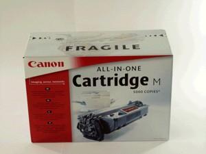 Incarcare cartuse CANON Black Canon M - Pret | Preturi Incarcare cartuse CANON Black Canon M