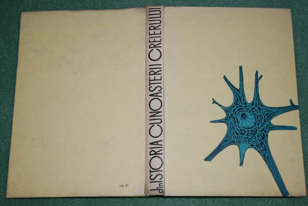 vand cartea -din istoria cunoasterii creierului - Pret | Preturi vand cartea -din istoria cunoasterii creierului