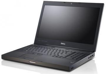 Notebook Dell Precision M4600 Intel i7-2760QM 15.6 inch FHD 4GB 500GB W7P x64 272094015 - Pret | Preturi Notebook Dell Precision M4600 Intel i7-2760QM 15.6 inch FHD 4GB 500GB W7P x64 272094015