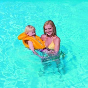 Bestway - Vesta Inot Pre Swim Step B - Pret | Preturi Bestway - Vesta Inot Pre Swim Step B