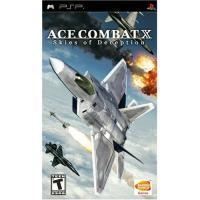Namco Ace Combat X: Skies of Deception - PlayStation Portable - Pret | Preturi Namco Ace Combat X: Skies of Deception - PlayStation Portable