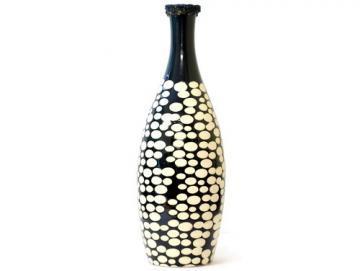 Exotique - Vaza unicat ceramica - Pret | Preturi Exotique - Vaza unicat ceramica