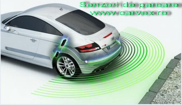 Senzori parcare - senzori de parcare - asistenta parcare - Timisoara www.carvox.ro - Pret | Preturi Senzori parcare - senzori de parcare - asistenta parcare - Timisoara www.carvox.ro