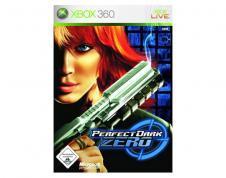 Microsoft Perfect Dark Zero - Xbox 360 - Pret | Preturi Microsoft Perfect Dark Zero - Xbox 360