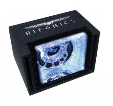 Hifonics Brutus BXI12BP Subwoofer In Incinta 400W RMS - Pret | Preturi Hifonics Brutus BXI12BP Subwoofer In Incinta 400W RMS