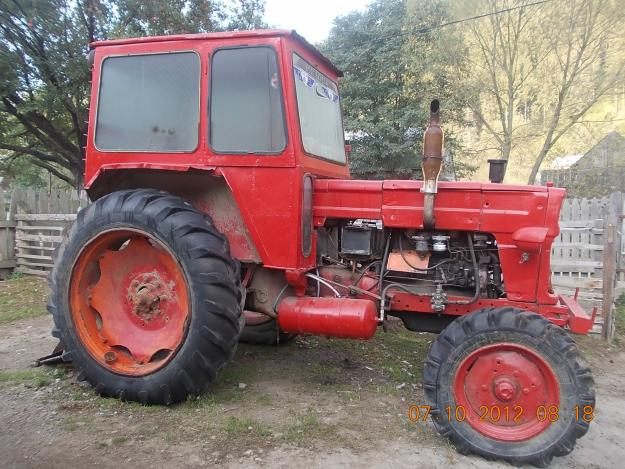 tractor 650UV - Pret | Preturi tractor 650UV