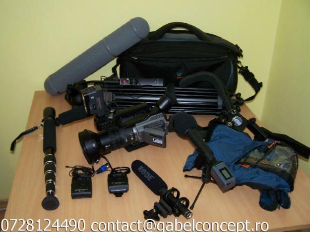 Vand camera video SONY PD 170 - Pret | Preturi Vand camera video SONY PD 170