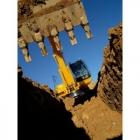 Excavatii, demolari, terasamente, canalizari - Pret | Preturi Excavatii, demolari, terasamente, canalizari