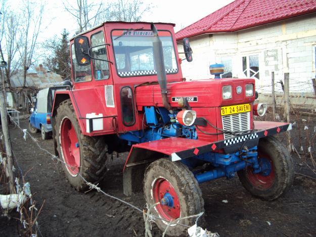 Tractor U650 M - Pret | Preturi Tractor U650 M