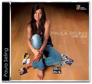 Album Paula Seling 1998-2008 - Pret | Preturi Album Paula Seling 1998-2008