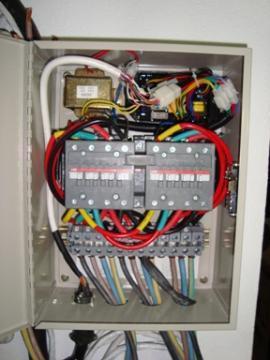 Accesorii Generatoare - Kipor Automatizare KPATS-26-3 Trifazat - Pret | Preturi Accesorii Generatoare - Kipor Automatizare KPATS-26-3 Trifazat