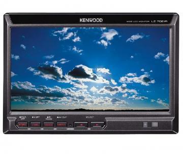 Kenwood LZ-612IR LCD Rear Monitor - Pret   Preturi Kenwood LZ-612IR LCD Rear Monitor