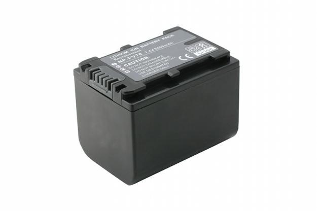 Acumulator sony np-fv70, dcr-dvd, dcr-hc, dcr-sr, dcr-sx. hdr-cx - Pret | Preturi Acumulator sony np-fv70, dcr-dvd, dcr-hc, dcr-sr, dcr-sx. hdr-cx