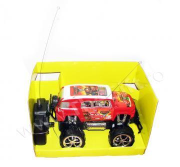 Masinuta cu radiocomanda tip Hummer - Pret | Preturi Masinuta cu radiocomanda tip Hummer