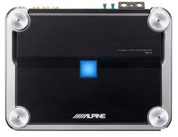 Amplificator Alpine PDX-5 - Pret | Preturi Amplificator Alpine PDX-5