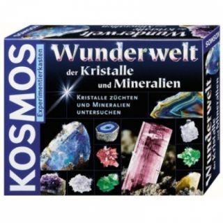 Minunata lume a cristalelor si mineralelor - Pret | Preturi Minunata lume a cristalelor si mineralelor