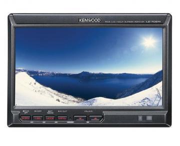 Kenwood LZ-702W LCD Rear Monitor - Pret   Preturi Kenwood LZ-702W LCD Rear Monitor