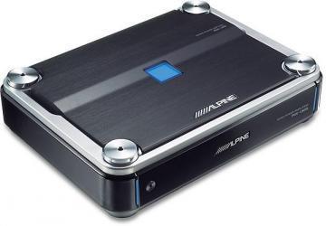 Amplificator Alpine PDX-1.600 - Pret | Preturi Amplificator Alpine PDX-1.600