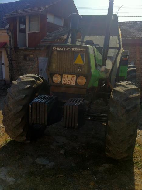 vand tractor deutz fah - Pret | Preturi vand tractor deutz fah