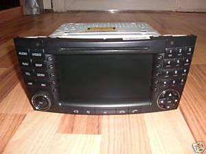 DVD-NAVIGATIE APS W211 - Pret   Preturi DVD-NAVIGATIE APS W211