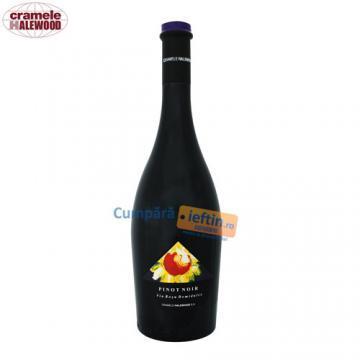 Vin demisec Pinot Noir rosu  0 75 L   Halewood - Pret | Preturi Vin demisec Pinot Noir rosu  0 75 L   Halewood