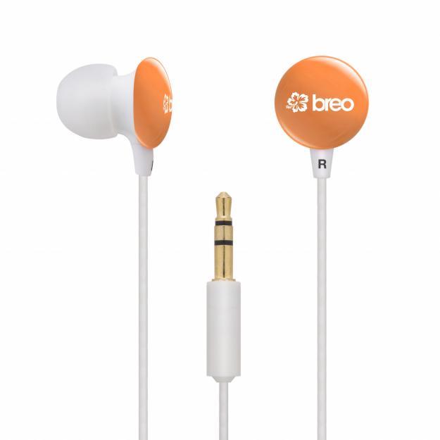 Casti audio Breo Candy Drop (Anglia) - Pret | Preturi Casti audio Breo Candy Drop (Anglia)