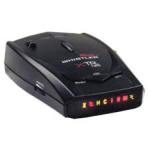 Detector radar Whistler XTR-130 - Pret | Preturi Detector radar Whistler XTR-130