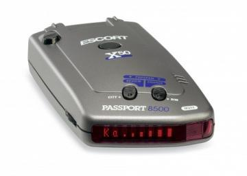 Escort Passport 8500-X50 Euro - Detector de radar - Pret | Preturi Escort Passport 8500-X50 Euro - Detector de radar