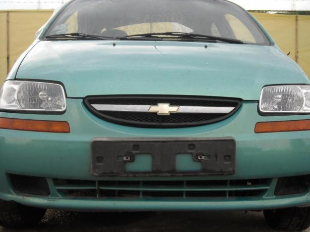 Dezmembrez Chevrolet Kalos 1.4i din 2005 motor - Pret | Preturi Dezmembrez Chevrolet Kalos 1.4i din 2005 motor