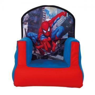 Fotoliu gonflabil Spiderman - Pret   Preturi Fotoliu gonflabil Spiderman