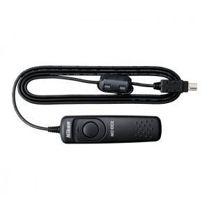 Cablu la distanta Nikon D7000, D90, D5000, D5100, D3100 si GP-1 1m 1 an VDR00101 - Pret | Preturi Cablu la distanta Nikon D7000, D90, D5000, D5100, D3100 si GP-1 1m 1 an VDR00101