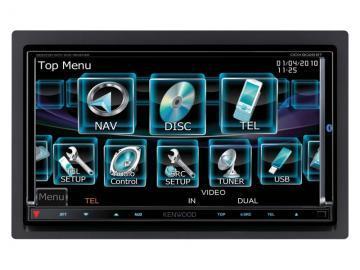 Kenwood Multimedia DVD Receiver DDX8026BTY - Pret   Preturi Kenwood Multimedia DVD Receiver DDX8026BTY