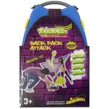 Tailball back pack (badminton) - Pret | Preturi Tailball back pack (badminton)