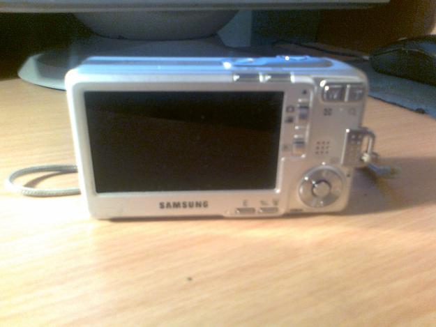 Aparat foto compact Samsung DIGIMAX L55W - Pret | Preturi Aparat foto compact Samsung DIGIMAX L55W