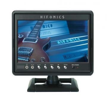Hifonics MX702C LCD Monitor - Pret | Preturi Hifonics MX702C LCD Monitor