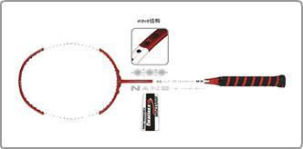 Racheta badminton Strong 1/V3 - Pret | Preturi Racheta badminton Strong 1/V3