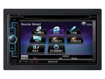 Kenwood Multimedia DVD Receiver DDX5026Y - Pret   Preturi Kenwood Multimedia DVD Receiver DDX5026Y