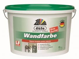 Vopsea lavabila Dufa Wandfarbe 15 L - Pret | Preturi Vopsea lavabila Dufa Wandfarbe 15 L
