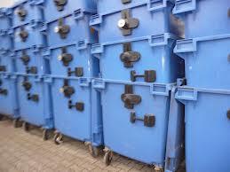Containere second hand 1100l - Pret | Preturi Containere second hand 1100l