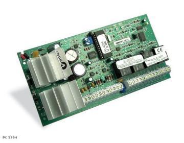 Modul sursa de alimentare DSC PC 5204 - Pret | Preturi Modul sursa de alimentare DSC PC 5204