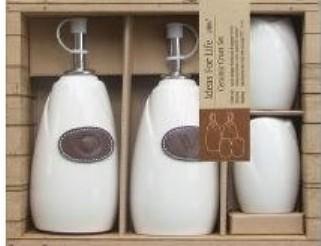 Set Bucatarie din Ceramica Maxtar - Pret | Preturi Set Bucatarie din Ceramica Maxtar