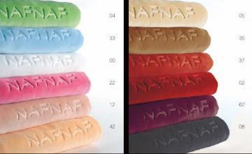 Patura Naf Naf Casual Colors bej 2 persoane - Pret | Preturi Patura Naf Naf Casual Colors bej 2 persoane