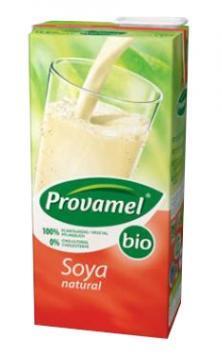 Bautura din soia bio naturala - Pret | Preturi Bautura din soia bio naturala